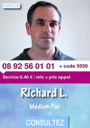 8a40e1f0845165 Richard L. médium sans CB   voyante-sans-cb.fr